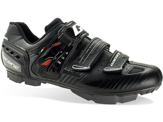 Gaerne G.Rappa - Chaussures Homme - noir